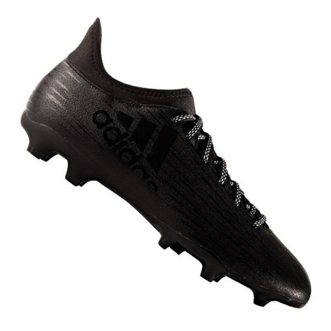 X16.3 Schwarz - (Fußballschuhe, alt oder neu, Adidas X)