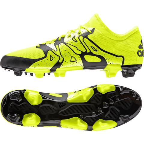 X15.2 Gelb - (Fußballschuhe, alt oder neu, Adidas X)