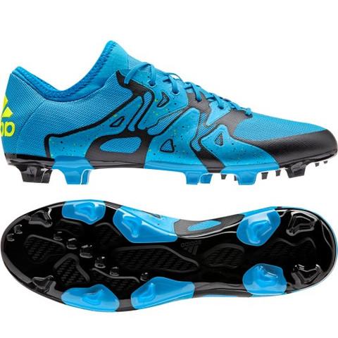X15.2 Blau - (Fußballschuhe, alt oder neu, Adidas X)