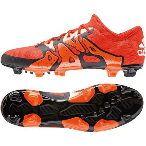 X15.2 Rot - (Fußballschuhe, alt oder neu, Adidas X)