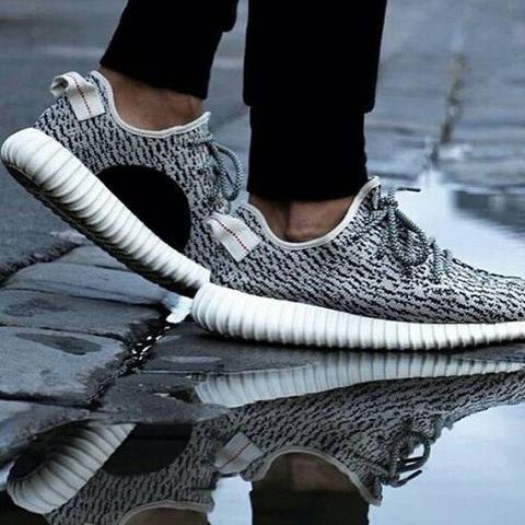 yeezy schuhe adidas weiß