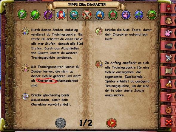 Screenshot - (Rechtschreibung, adjektive)