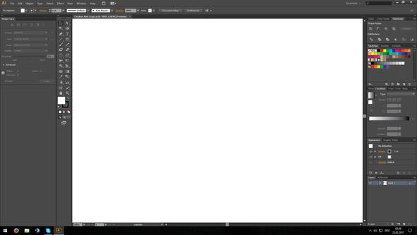so siehts jetzt aus (rausgezoomt) - (Photoshop, Adobe, bearbeiten)