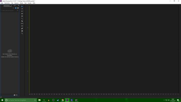 adobe premiere cc Bereich zusammenstellen  - (Software, Adobe, Premiere)