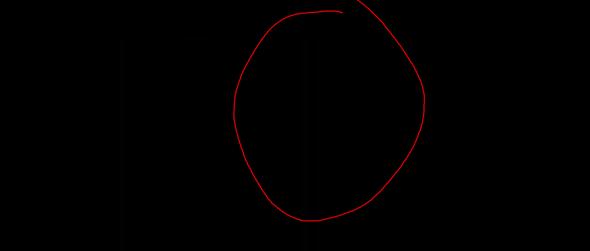 Adobe Premiere Schwarze-Szenen rote Balken?