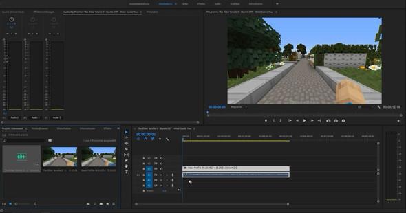 Bild1 - (Adobe, Adobe Premire Pro)