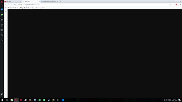 Ein wahres Kunstwerk :D - (Windows, Google, html)