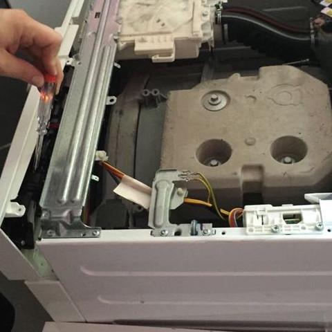 Aeg Lavamat Protex Geht Nicht Mehr Waschmaschine