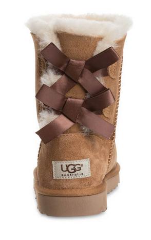 Ugg - (Mode, Schuhe)