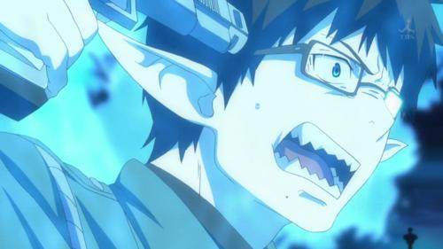 Blue Exorcist - (Anime, Serie)