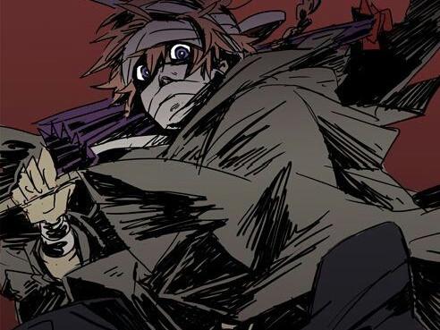 - (Anime, Manga, Gintama)