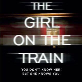 The girl on the train - (Buch, Girl, Ähnlichkeit)