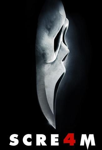 Scream - (Horrorfilm)