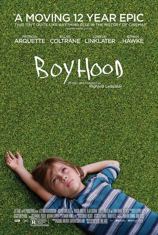 Boyhood - (Film, Genre, Indie)