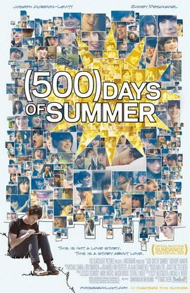 500 Days Of Summer - (Film, Genre, Indie)