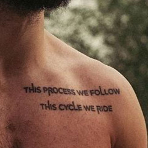 Sprüche partner tattoo Partner Tattoos: