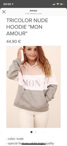 Ähnlicher hoodie? (Mode, Fashion)