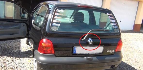 Ist nicht mein Auto, nur ein Foto von Google ... aber der Verschluss ist gleich - (Auto, Tuning, Ersatzteile)