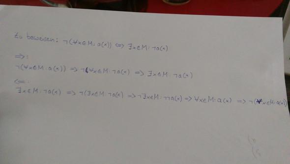Beweis - (Mathe, Beweis)