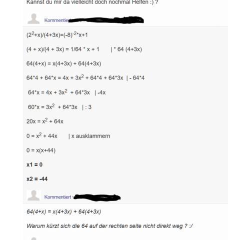 Frage   (Mathe, Mathematik, Bruch)