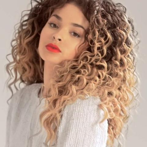 hair color styles for curly hair afro locken aber wie haare pflege style 4042