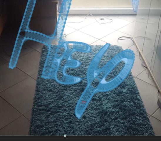 Mit dem Plexus Effekt - (Adobe, after-effects, plexus)