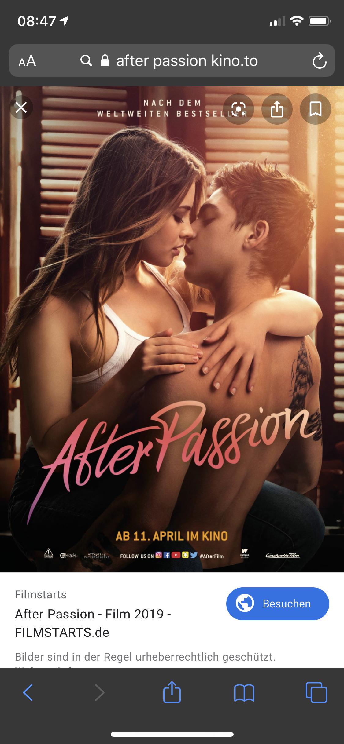 After Truth Im Kino Liebe Filme Und Serien Kinostart