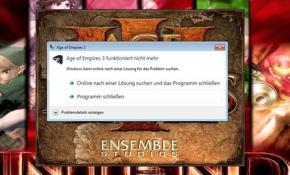 Error - (Games, Grafikkarte, Windows 7)