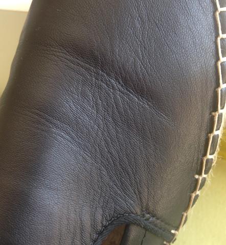 1.1 - (Schuhe, HM, Leder)