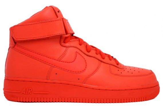 Nike Air Force 1 Mid Rot