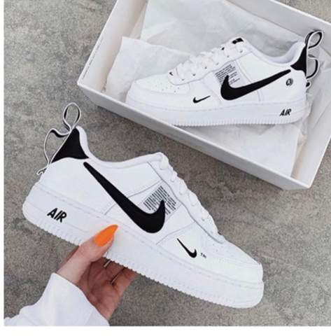Nike Air Force One Billig Kaufen link