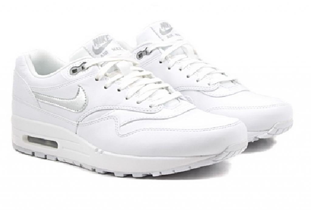 Nike Air Max One White