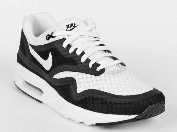 Nike Air Max One Black White