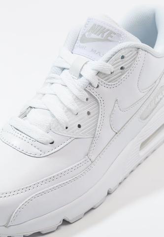 best service 7df6f a3080 die mit Leder ) - (Schuhe, Nike, Nike Air Max)
