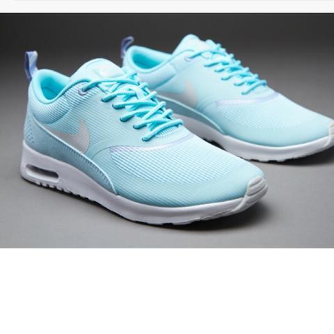 Nike Air Max Thea Türkis