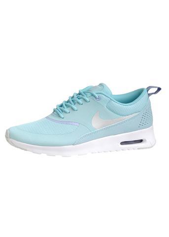 Nike Air Max Thea Grau Mint