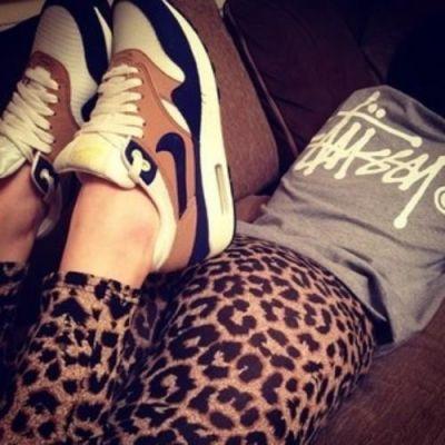die hier;) - (Mädchen, Beauty, Schuhe)