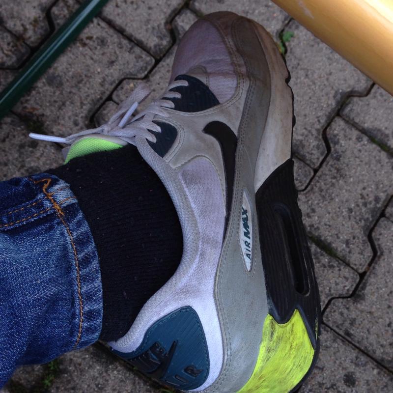 Air Max In Waschen 4qc5arls3j Schuhe Waschmaschine eWHY2IE9D