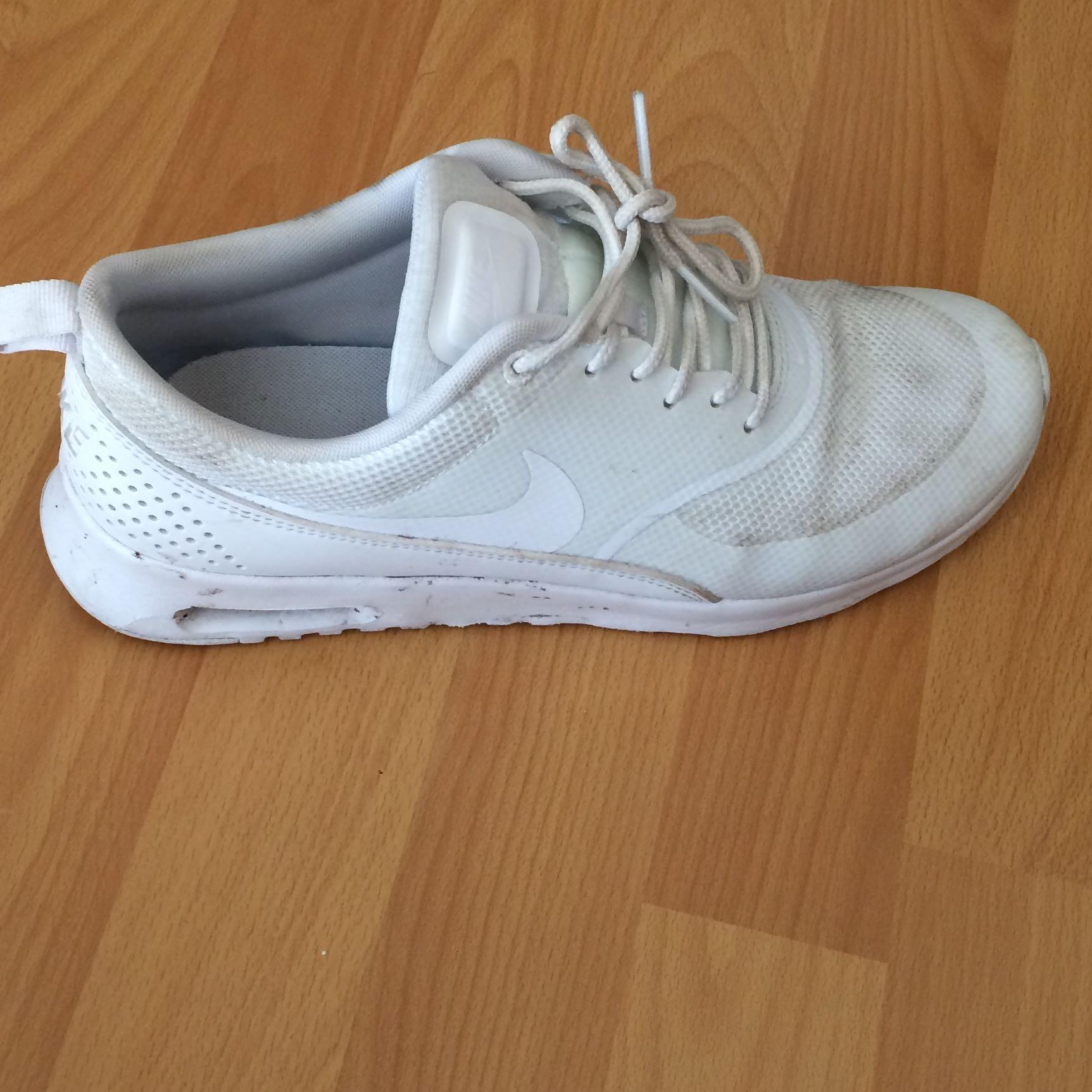 Max Air Aktion Cl1jfkt3 Thea Nike Schuhe Waschen 6Y7ybfgv