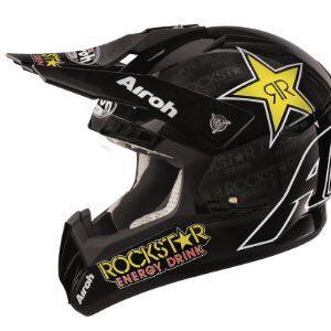 Airoh Rockstar helm brauche infos und bewertungen - (Helm, rockstar, airoh)