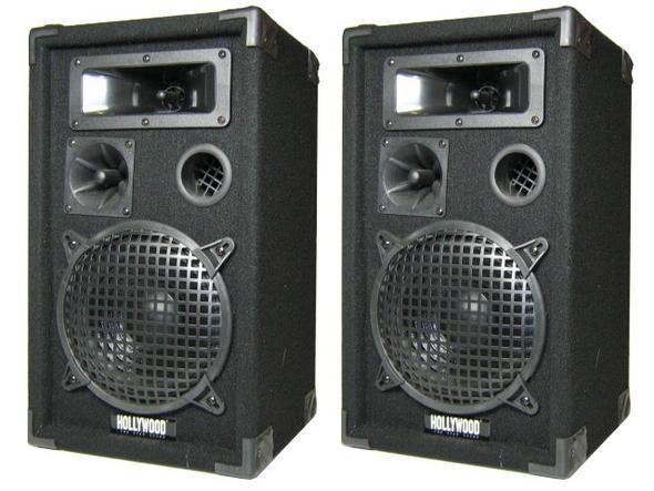 Anhang - (PC, Musik, Lautsprecher)