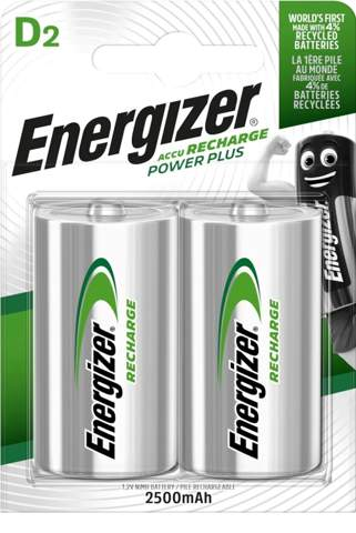 Alarm Batterien?