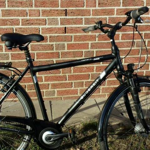 Gudereit  - (Fahrrad, ALDI, Rad)