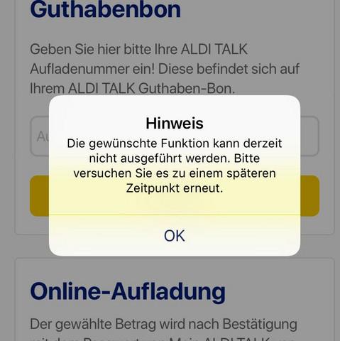 Bitte helfen - (Handy, Smartphone, ALDI)