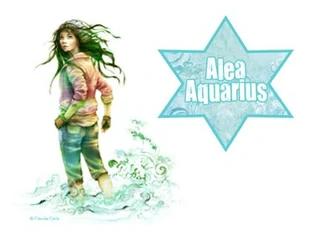 Alea Aquarius: Welches Mitgliedd der Alpha Cru mögt ihr am meisten?