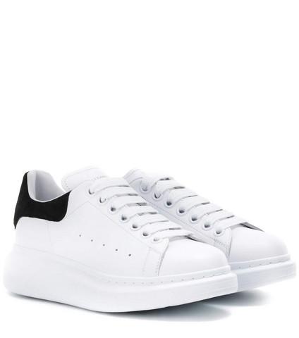 Alexander Mcqueen Schuhe Grosse Sneaker Designer Schuhgrosse