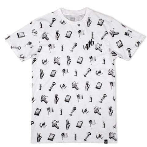 All over print machen lassen? (Mode, T-Shirt, nähen)
