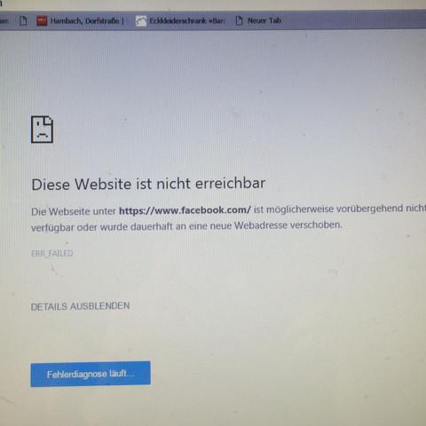 Das kommt bei jeder Seite die 'https' davor hat. - (Internet, Windows, sichern)