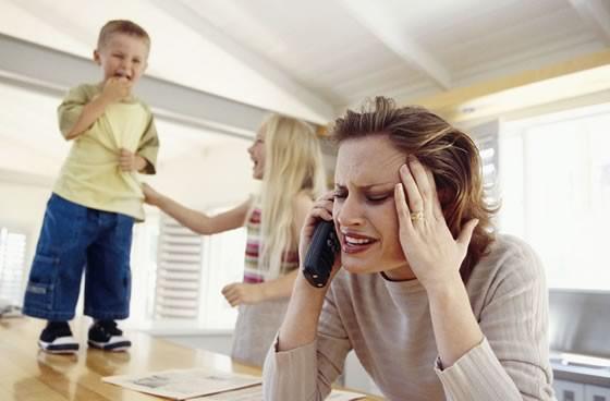 alleinerziehend 1 - (Beziehung, Kinder, Scheidung)