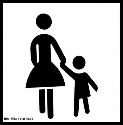 alleinerziehend 3 - (Beziehung, Kinder, Scheidung)